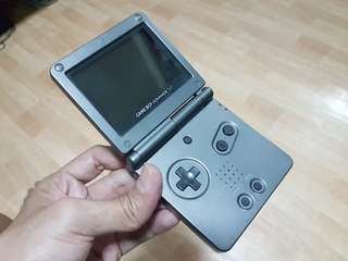 Smooth Gameboy AGS-101
