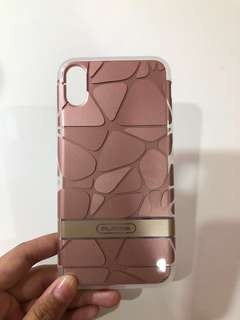 Platina Case for Iphone X