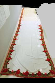 India wedding Saree sell n can rent