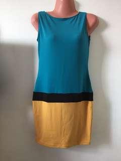 Strechable bodycon dress