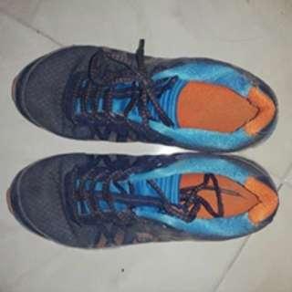 Original Fila running shoes
