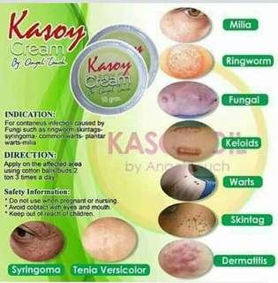 kasoy cream 10g