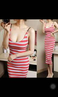 Sexy dress korean clothing Price:180   only.. Free size small to semi large frame.. Everybody is welcome to be my reseller  We offer free shipping with minimum order of 3000.