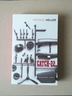 NEW! - Catch-22 by Joseph Heller