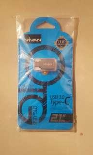 Vivan OTG Type C usb 3.0
