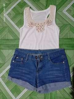 Kikay Shorts
