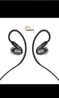 Xpower Separation SMM3 PRO MMCX 三單元耳機 (行貨)