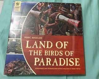 New Wwf book masih diplastik