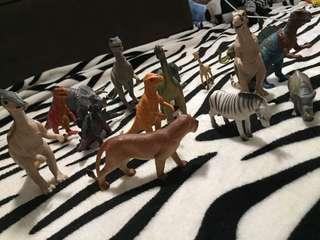 Dinosaour Toys