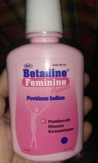 Betadi feminine