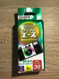 Fujifilm Ace Disposable Film Camera