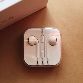 Apple EarPods Original