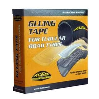 Tufo tubular rim tape
