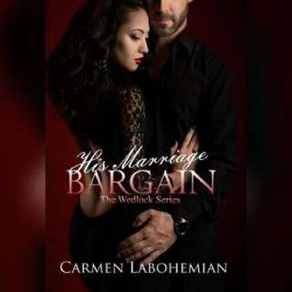 Ebook His Marriage Bargain