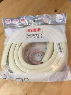 Safety guard for furniture