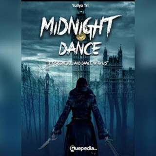 Ebook Midnight Dance