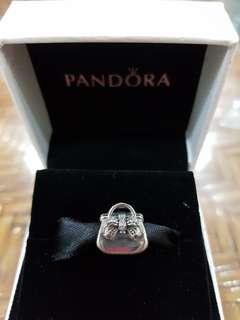 PANDORA Sparkling Handbag