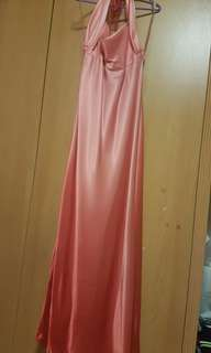 ALLURE evening gown