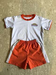 Thinkerstar Preschool Uniform
