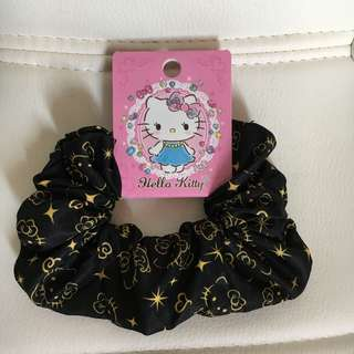 Hello Kitty髮圈