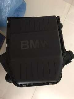 BMW Z4 E89 Stock Air intake
