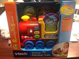 Vtech Train