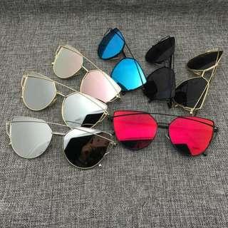 Fashionable Sunglass UV400