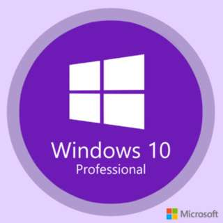 Windows 10 Professional Genuine