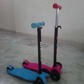 RELOCATION SALE: Kids Scooter