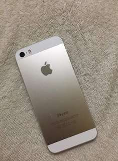 Iphone5s (64gb,GOLD)
