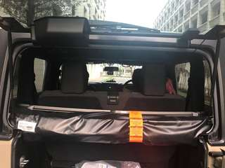 2017 Jeep Wrangler Softtop