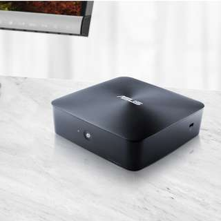 ASUS UN45H VivoMini Mini PC Brand New Local Warranty