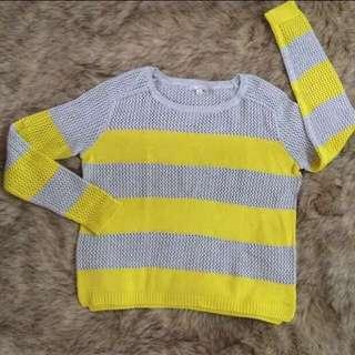 GAP Oversize Knitwear