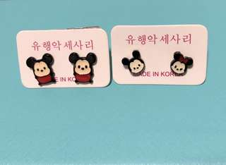 Mickey Mouse Earring (Sold separately)