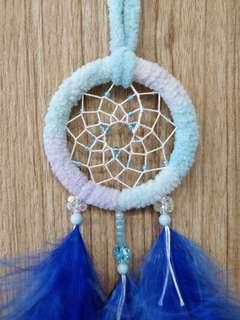 Blue Ocean Dreamcatcher