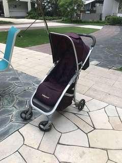 Preloved Baby Home Emotion Stroller