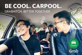 Carpool to Klia2 everyday to and fro