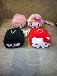 Sanrio Characters Plush