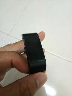 Fitbit charge 2 (black magnetic strap)