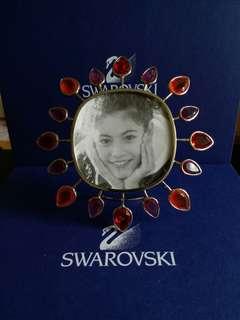 Swarovski 相架