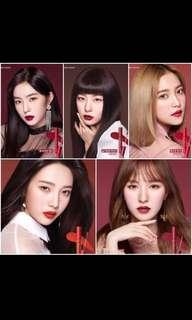 Etude House Red Velvet Lip Lacquer LipLocker