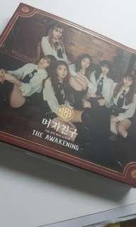 Gfriend 4th mini album