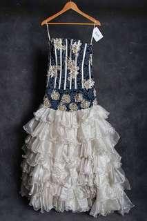 Bridal Gown-vintage