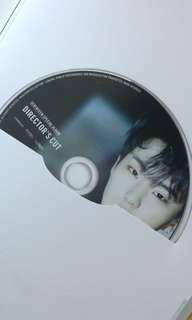 Seventeen Director's Cut Hoshi CD