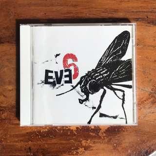 Eve 6 - Eve 6 (1998) CD Album