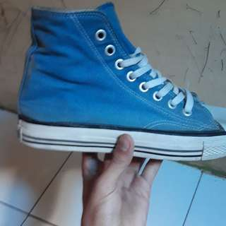 Converse 90 s made in usa