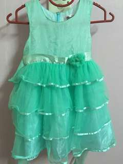 Dress for kids 4-5yr old