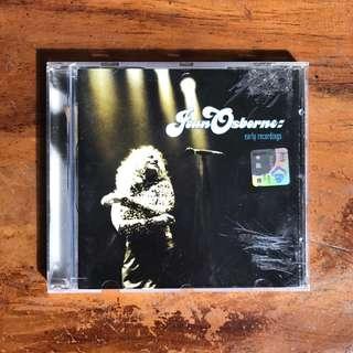 Joan Osborne - Early Recordings (1996) CD Album