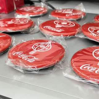 Coca Cola Magnet Collections 2014