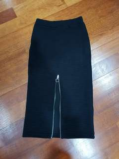Jeans Trousers Skirt